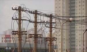 Dívida bilionária do governo provoca aumento nas contas de luz em todo Brasil