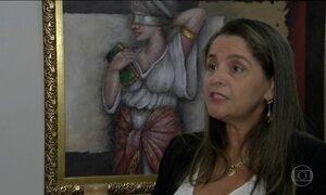 Família de Eliza Samúdio se diz revoltada com libertação de Bruno