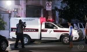 Polícia investiga morte de casal em São Paulo