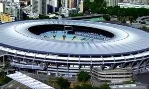 TCE do Rio vê superfaturamento na reforma do Maracanã na Copa de 2014