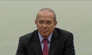 Eliseu Padilha não comenta denúncia sobre negociações com Odebrecht