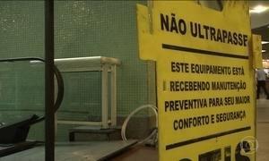 Quatro aeroportos brasileiros são leiloados por quase R$ 4 bilhões
