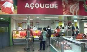 Consumidor está cauteloso, mas não deixa de comprar carne