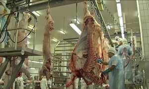 Governo dá explicações a nove países que barraram a carne brasileira