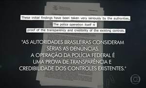 Governo pede que países não adotem barreiras contra a carne brasileira