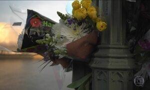 Polícia britânica confirma que autor de ataque em Londres agiu sozinho