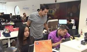 Um quarto das startups brasileiras morrem antes de completar um ano