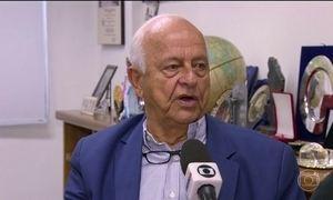 Presidente da Confederação Brasileira de Desportos Aquáticos é preso