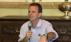 Paes teria recebido R$ 15 milhões para facilitar contratos na Olimpíada