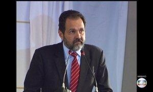 Ex-governador do DF Agnelo Queiroz é citado por dois delatores