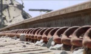 Delatores relatam propina na construção da Ferrovia Norte-Sul