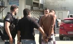 Traficantes usavam adolescentes e crianças para vender drogas em PE