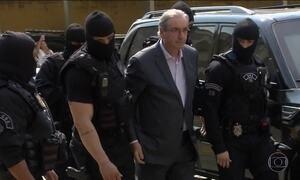 Delatores comprometem Eduardo Cunha em novas citações