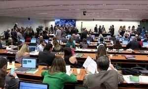 Relator leva mudanças de última hora ao projeto da reforma da Previdência