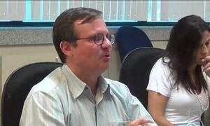 Setor de propina pagou reforma de sítio em Atibaia, diz delator