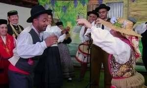 Hoje é dia do Brasil descobrir Portugal: festa portuguesa