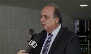 Delator levanta suspeitas sobre a campanha de Pezão ao governo do Rio