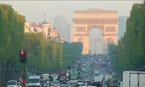 França chega à antevéspera da eleição presidencial sem favoritos