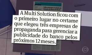 Resultado de licitação do Banco do Brasil vaza antes do anúncio oficial