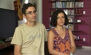 Exclusivo web: casal reduz lixo doméstico com atitudes simples