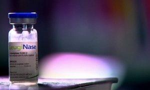 Laudo encontra muitas impurezas em remédio chinês para leucemia infantil