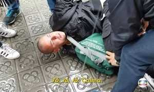 Polícia prende na Espanha brasileiro acusado de matar enteado de 3 anos