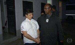 Líder de seita que ficou conhecida nos anos 90 por crimes volta a ser preso