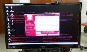 Procedimentos simples evitam riscos de ataques em computadores