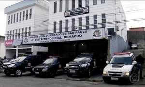 Operação contra o tráfico de drogas em São Paulo mobiliza 280 policiais