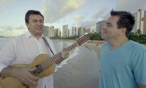 Expedição Urbana mostra como humor está no dia a dia de Fortaleza