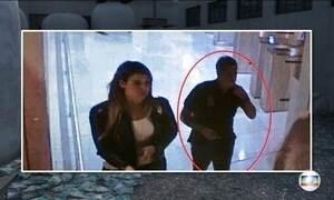 Exclusivo: Imagens de Joesley Batista e família deixando Brasil após acordo