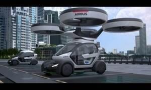 Empresas investem milhões em carros que vão revolucionar futuro