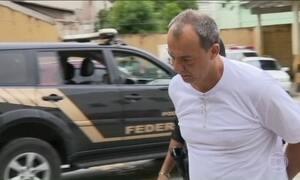 Moro condena Sérgio Cabral a 14 anos de prisão em regime fechado