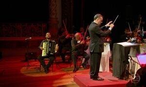 Festa mais popular do Nordeste chega ao palco da música erudita