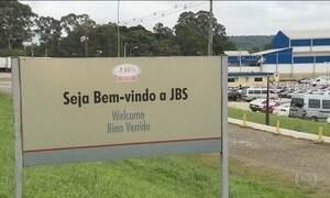 Joesley depõe em investigação sobre suspeita de favorecimento do BNDES