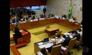 Supremo decide se Fachin continua relator das delações da JBS