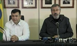 Ministério da Justiça anuncia que Leandro Daiello segue à frente da PF