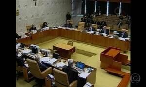 Acordo pode ser revisto se delator não cumprir o prometido, diz STF