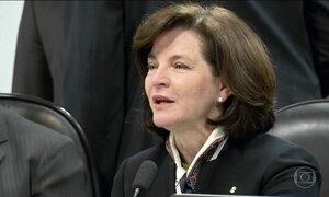 Senado aprova Raquel Dodge para procuradora-geral da República
