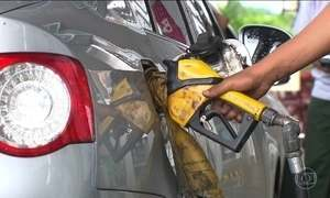 Governo recorre à Justiça para manter reajuste no imposto dos combustíveis