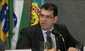 Procurador critica mudanças na força-tarefa da Polícia Federal em Curitiba