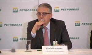Moro decreta prisão preventiva de ex-presidente da Petrobras