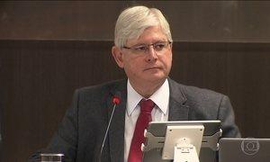 Temer pede a suspeição de Janot ao Supremo alegando 'atuação política'