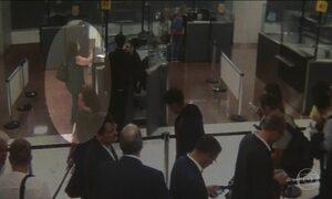 Entrada de turca indica possível falha no controle de imigração do Brasil