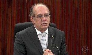 Gilmar Mendes decide soltar mais 4 investigados em operação no RJ