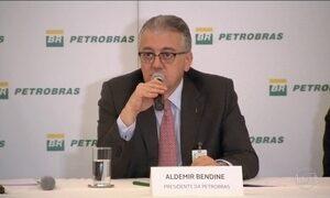 Ex-presidente do BB e da Petrobras é denunciado por corrupção