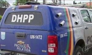 Pernambuco registra média de 15 mortes violentas por dia