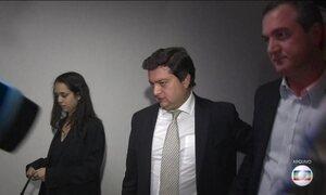 Wesley Batista é preso por suspeita de lucro ilegal no mercado financeiro