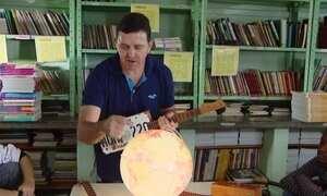 Toque de Mestre: Luthier