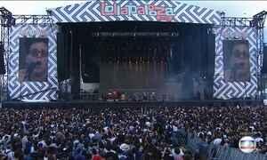 Lollapalooza abre venda de ingressos para edição de 2018 em São Paulo